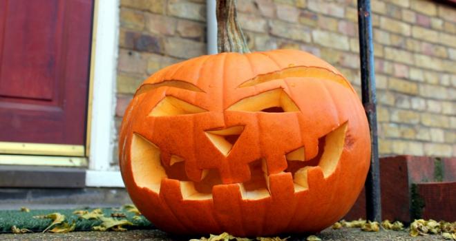 Pumpkin 666
