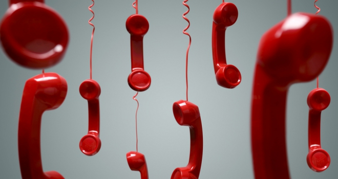 Red Phone 339