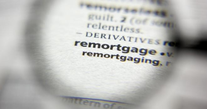 remortgage 448