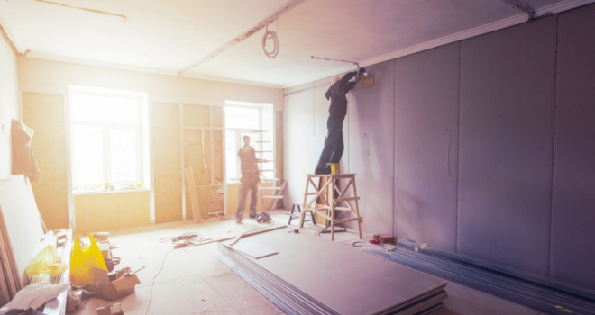 Which home renovations can add the most value to your property?