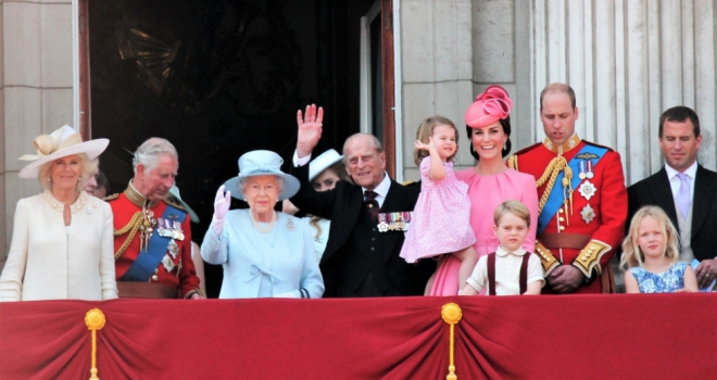 Royal Family 111