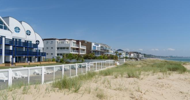 Sandbanks 109