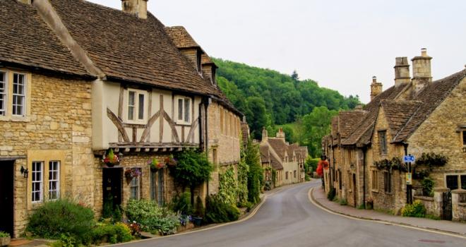 village 546