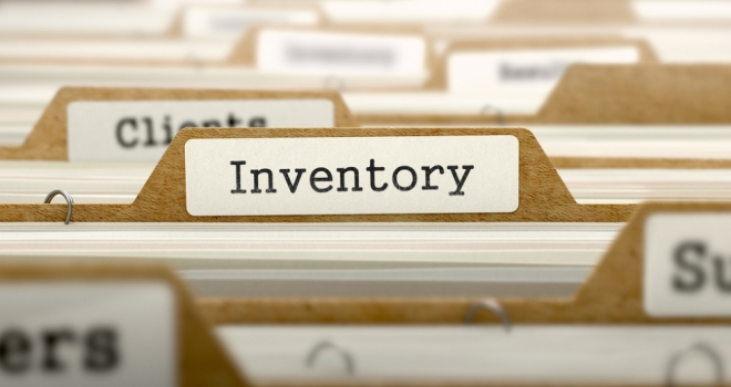 Inventory 081