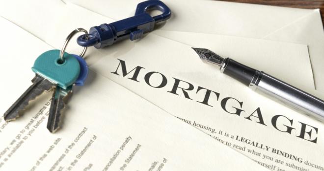 Mortgage 412