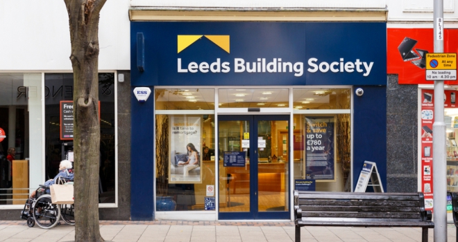 Leeds Building Society Number