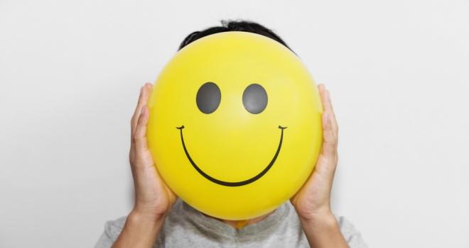 positive happy yes