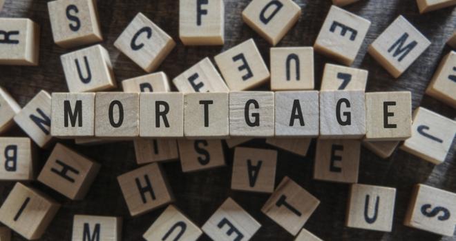 Mortgage 438