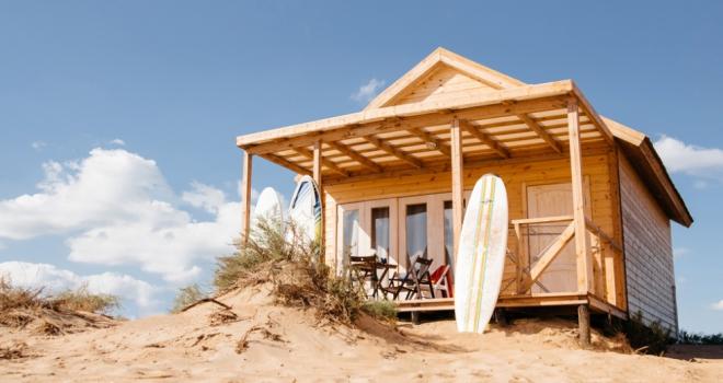 beach house 444