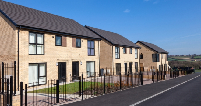 Social Housing 111