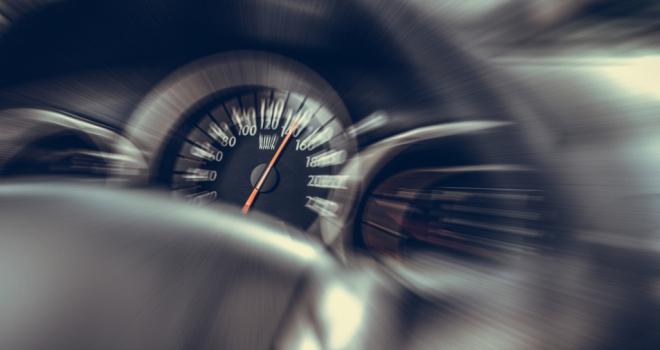 Speed 107