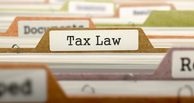 Tax Law 444