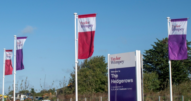 Taylor Wimpey 883