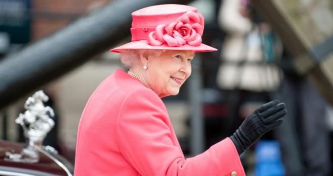 The Queen 771