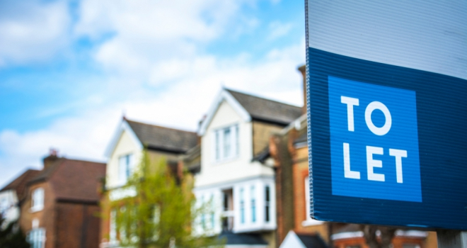 The majority of landlords are facing an uncertain future in wake of pandemic