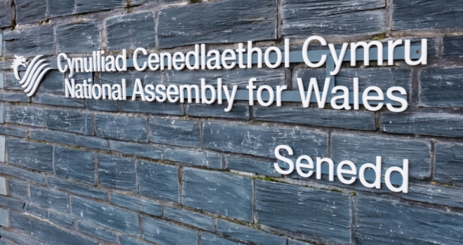 Welsh Assembly 773