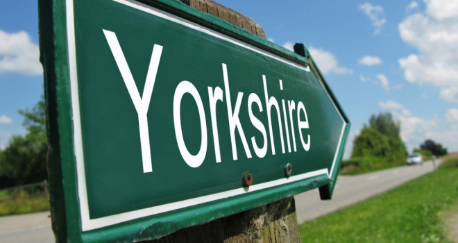 Yorkshire 573